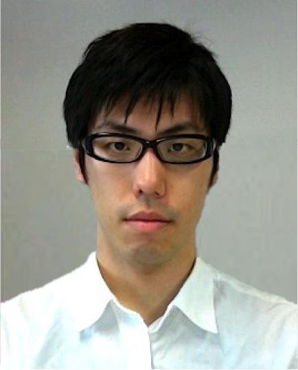 河合 祐司 博士(工学)
