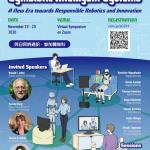 The 3rd International Symposium on Symbiotic Intelligent Systems